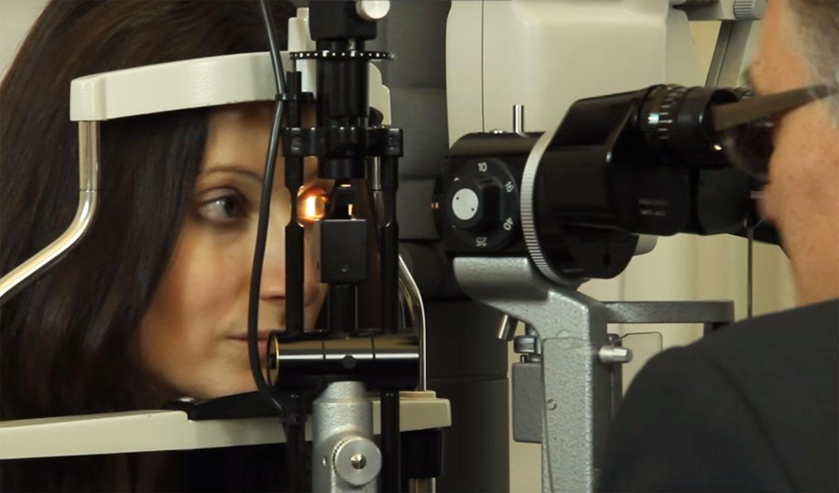 Augenarzt Bad Hersfeld